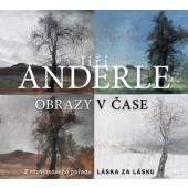 Jiří Anderle - Obrazy v čase/MP3