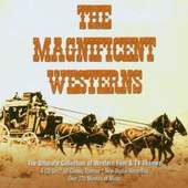 Ennio Morricone - The Magnificent Westerns - Film & TV Themes