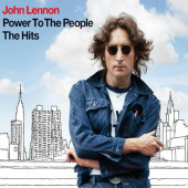 John Lennon - Power To The People: The Hits (Remastered, 2010)