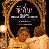 Giuseppe Verdi / Diana Damrau - Verdi - La Traviata (DVD)