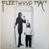 Fleetwood Mac - Fleetwood Mac (Limited White Vinyl, Edice 2019) – Vinyl