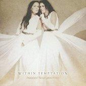 Within Temptation - Paradise(What About Us?)/Japan Version