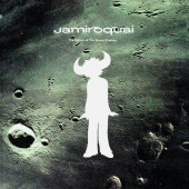 Jamiroquai - Return Of The Space Cowboy (Edice 2017) - Vinyl