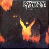 Katatonia - Discouraged (reedice)