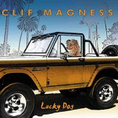 Clif Magness - Lucky Dog (2018)