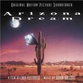 Soundtrack - Arizona Dream