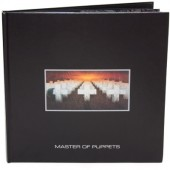 Metallica - Master Of Puppets (10CD+3LP+2DVD+MC, Limited Edition 2017)