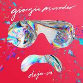 Giorgio Moroder - Déjà Vu /Deluxe/2CD