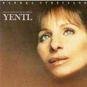 Soundtrack / Barbra Streisand - Yentl (Original Motion Picture Soundtrack, Edice 2006)