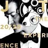 Justin Timberlake - 20/20 Experience (2013) - 180 gr. Vinyl
