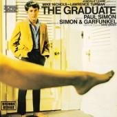 Soundtrack / Simon & Garfunkel - Graduate / Absolvent (Original Soundtrack Recording, Edice 2010)