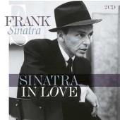 Frank Sinatra - Sinatra In Love /2CD (2017)