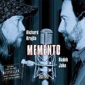 Radek John - Memento (Audiokniha, Edice 2014)