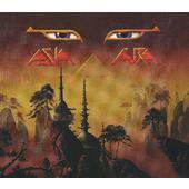 Asia - Aura (Edice 2015)