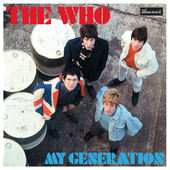 Who - My Generation - 180 gr. Vinyl