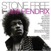 Jimi Hendrix =Tribute= - Stone Free: A Tribute To Jimi Hendrix (RSD 2020) - Vinyl