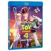 Film/Animovaný - Toy Story 4: Příběh hraček (Blu-ray)