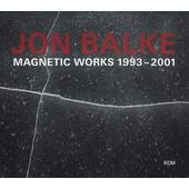 Jon Balke - Magnetic Works 1993–2001 (2CD, 2012)