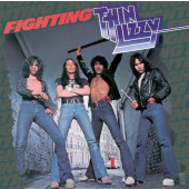 Thin Lizzy - Fighting (Reedice 2020) - Vinyl