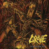Grave - Dominion VIII (Limited Digipack 2019)