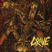 Grave - Dominion VIII (Reedice 2019) – 180 gr. Vinyl
