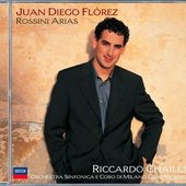 Rossini, Gioacchino - Rossini Arias Juan Diego Flórez
