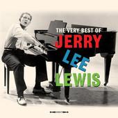 Jerry Lee Lewis - Very Best Of Jerry Lee Lewis - 180 gr. Vinyl