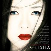 Soundtrack - Memoirs Of A Geisha/Gejša (John Williams) - 180 gr. Vinyl