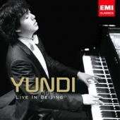 Yundi - Live in Beijing