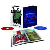 Rush - 2112 (CD + Blu-Ray  Audio + Comic Book)