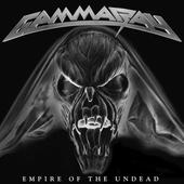 Gamma Ray - Empire of the Undead(2014)