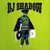 DJ Shadow - Outsider