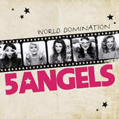 5Angels - World Domination (2014)