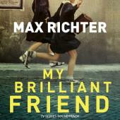 Soundtrack - My Brilliant Friend / Geniální přítelkyně (2019) - Vinyl