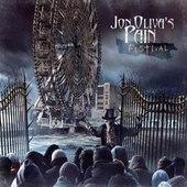Jon Oliva's Pain - Festival (Limited Edition)