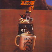 Kinks - Arthur (Or The Decline And Fall Of The British Empire)