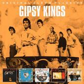 Gipsy Kings - Original Album Classics (5CD, 2013)