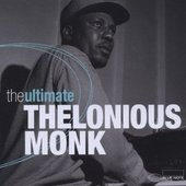 Thelonious Monk - Ultimate