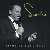 Frank Sinatra - Standing Room Only (Limited 3CD BOX, 2018)