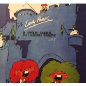 Lady Pank - O Dwóch Takich, Co Ukradli Ksiezyc Cz.1 I 2 (Digipack, Reedice 2019)