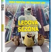 Film/Animovaný - Ledová sezóna/BRD