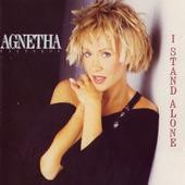 Agnetha Fältskog - I Stand Alone (Edice 1993)