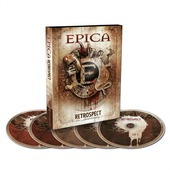 Epica - Retrospect-10Th.Anniv./2DVD+3CD