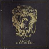 Grizfolk - Rarest Of Birds (2019) - Vinyl