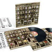 Led Zeppelin - Physical Graffiti (Remastered  2015)