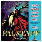 G. Taddei / L. Pagliughi / R. / S. Meletti / E. Renzi - Verdi: Falstaff