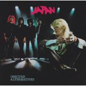 Japan - Obscure Alternatives (Remaster 2006)