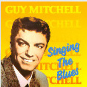 Guy Mitchell ‎ - Singing The Blues