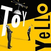 Yello - Toy (2016) - Vinyl
