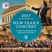 Vídeňští filharmonici - Novoroční Koncert 2017